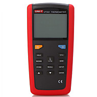 uni-t vermelho ut322 para termómetro