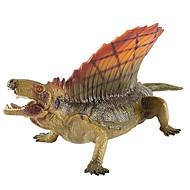 動物アクションフィギュア 恐竜 動物 青少年 シリコーンゴム クラシック/タイムレス 高品質