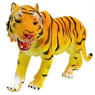 動物アクションフィギュア 動物 Tiger 青少年 シリコーンゴム クラシック/タイムレス 高品質