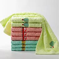 Toalha de Lavar Alta qualidade 100% Algodão Toalha