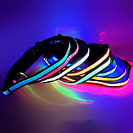 Luz de Decoração LED Night Light-2W-USB Decorativa - Decorativa