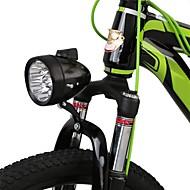 LED-valo Pyöräilyvalot Valaistus Polkupyörän etuvalo turvavalot LED LED Pyöräily Kannettava Säädettävä Korkealaatuinen Pikairrotettava