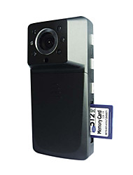 IR High Resolution Mobile Video Recorder