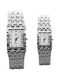 Eyki Classic Couple Watch Set 1960GL (LSB073)