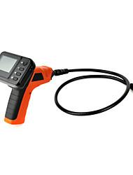 inspection de caméra sans fil avec écran LCD couleur (yp-0716)