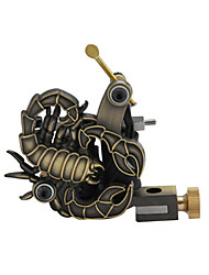 TATTOO MACHINE empaistic - châssis en alliage de carbone scorpion