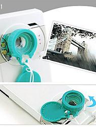 geléia lente universal vinheta especial agitação (no.11) efeito de lente para celular (ceg011)