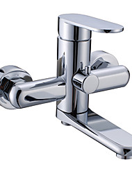 Single Handle Bathtub Faucet - Free Shipping (0572-LD-2852)