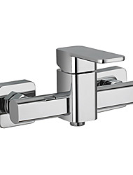 Solid Brass Tub Shower Faucet (without Hand Shower)