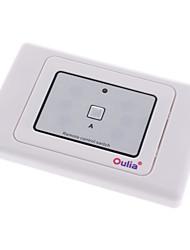 Advante Wireless Door Bell/Alarm