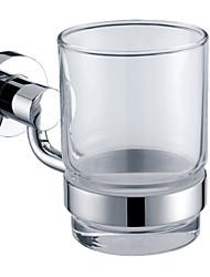 Bathroom Accessories Solid Brass Tumbler Holder (0640-3302)