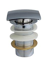 Clic clac-drain en laiton pour le lavabo (0572-nxc109)