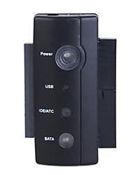 SATA / IDE naar USB 2.0 converter adapter