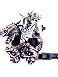 machine à tatouer empaistic à la fois pour liner et shader (0841-0519-j050)