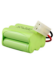 NI-MH 7.2V 1800mAh Rechargeable Battery(HB025)