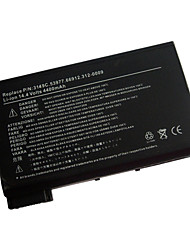 Replacement Laptop Battery GSD3800 for Dell Inspiron 3800/2500 Series/3700