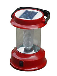 Solar-Power LED Camping Licht (1049-cis-54018)