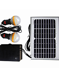 Solar Power LED Light (1049-CIS-53343)