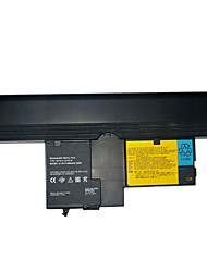 Replacement Laptop Battery GSI461T for IBM ThinkPad X60 Tablet PC Series (14.8V 4400mAh)