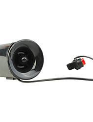 Campanello elettronico con luce e sostegno  (120dB)