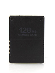 gioco salvare memory card per ps2 128mb