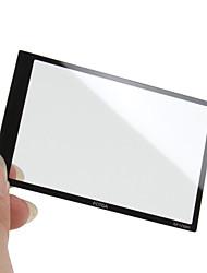 Fotga prima la pantalla LCD del panel protector de vidrio para Panasonic GF1/GH1