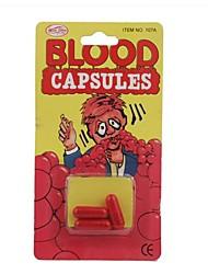 Practical Joke Gadget - Capsules