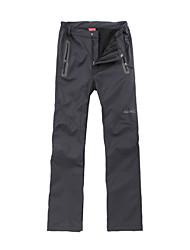 agleroc - clássica concepção impermeável respirável pant ski quente mens