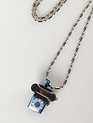 """Позвони мне"" ожерелье"
