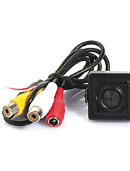 Quadrate Mini Camera with Sony CCD + Free Install Bracket