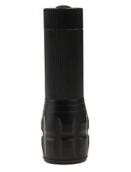 alluvione-a-lanciare p4-wc ciclismo 3-Modalità CREE XR-E Q5 LED flashilight (3xAAA)