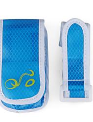 nuevo diseño a prueba de agua dampproof manillar de una bicicleta bolsa