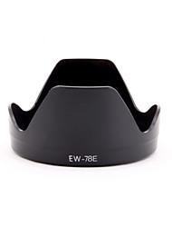 Kamera Gegenlichtblende EW-78E