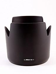 Camera Lens Hood  HB-17