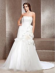 IESHA - Vestido de Noiva em Tule