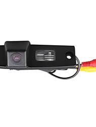 hd câmera retrovisor do carro para toyota highlander (2008-2010)