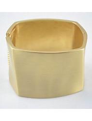 Legering Unisex Cuff armband Armbanden