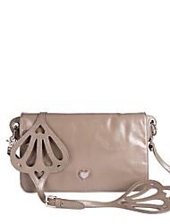 Lucky Love Shoulder Clutch Bag