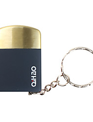 Qihao marca de gas más ligero metal mini