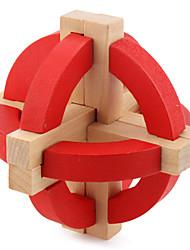 cubo di Rubik Cubo Alien Megaminx Velocità Livello professionale Cubi Legno