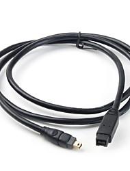 1394 9 до 4 кабеля