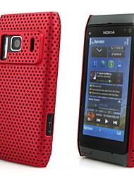 Etui pour Nokia N8-00 - Assortiment de Couleurs