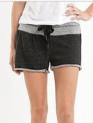faible hauteur de sport pantalons courts