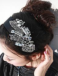 Chain Gem Statement Headband