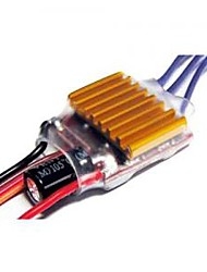Mystery Brushless Motor 10A ESC Red(FM10A)