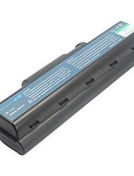 9-элементный аккумулятор для Acer Aspire 4320 4332