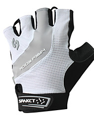 Spakct® Sports Gloves Men's / Unisex Cycling Gloves Spring / Summer / Autumn/Fall Bike GlovesAnti-skidding / Easy-off pull tab / High