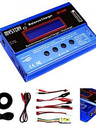 Mystery MY-650A Intelligent Balance Charger With Power Of 50W/5A(0926-MY-650A)