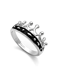 bague en alliage lureme®crown