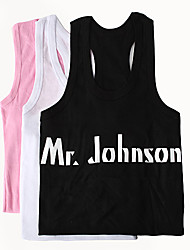 "Personalized ""Mr."" Vest (More Colors)"